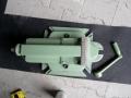 Brockhaus Maschinenschraubstock 110 mm
