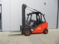 Dieselstapler Linde H30D (I)