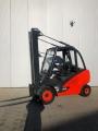 Dieselstapler Linde H25D-02/600, Triplex 6450mm