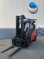 Dieselstapler Linde H50D-02, Bj. 2016