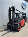Dieselstapler Linde H50D-02, Bj. 2015