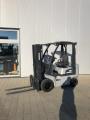 Dieselstapler Nissan P1D1A18LQ