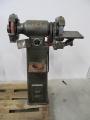 DoppelschleifbockGreif D20 1-5 Standgerät