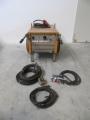 Elektordenschweißgerät ESAB LHF 400, Schweißgleichrichter