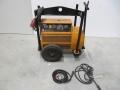 Elektordenschweißgerät Elin SWA 352, Schweißumformer