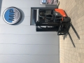 Elektrostapler Toyota 8FBET20