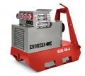 Endress Zapfwellen Generator EZG 40/4 II/TN-S ( 511 504)