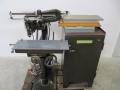 Graviermaschine Deckel (I)