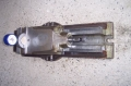 Hydraulischer Maschinenschraubstock 3