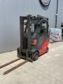 Dieselstapler Linde H16D, Triplex, Bj. 2014