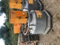 Kraftstofftank, Kraftstoffcontainer Rietberg IBC