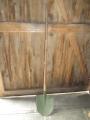 Schaufel frankfurter Form, Sandschaufel BW
