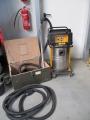 Staubsauger, Industriesauger WAP Turbo 1001 Serie 1000