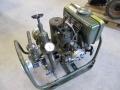 Tragkraftspritze TS 4/5 Feuerwehrpumpe (II)