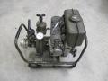 Tragkraftspritze TS 4/5 Feuerwehrpumpe (III)